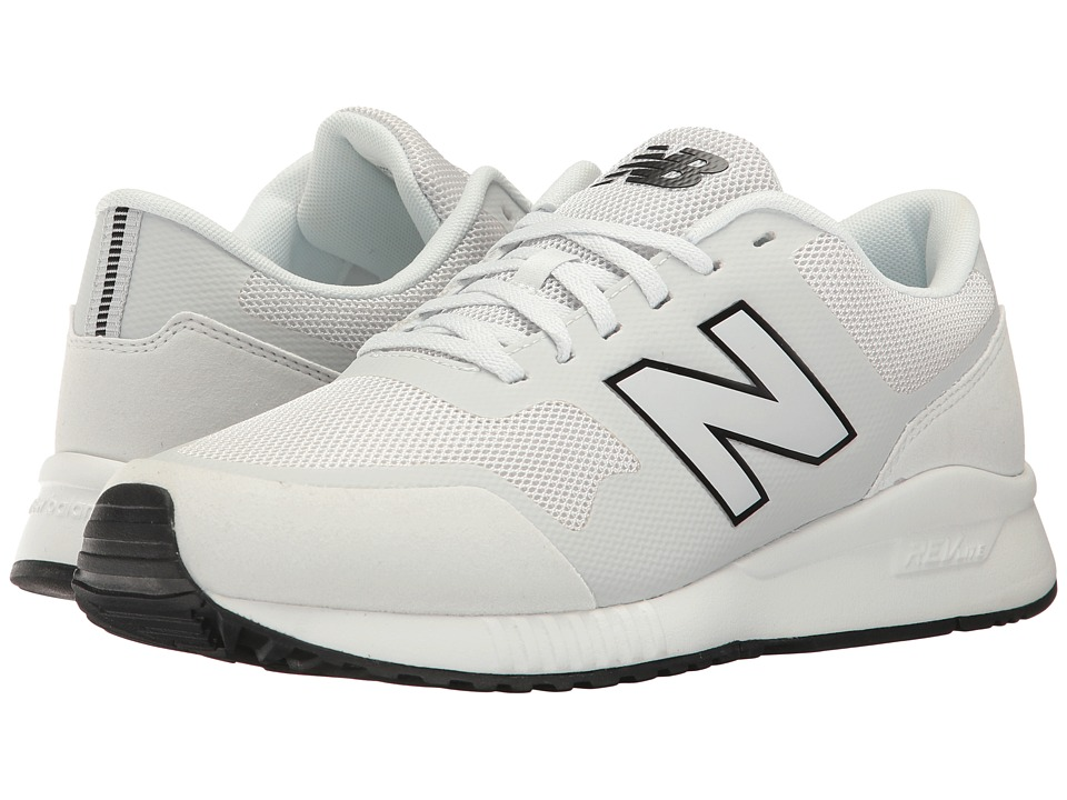 New Balance Classics MRL005 (Grey/Black) Men