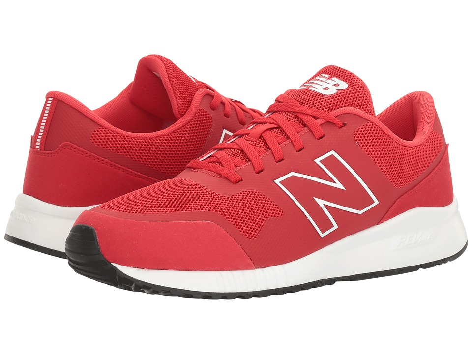 New Balance Classics MRL005 (Red/White) Men