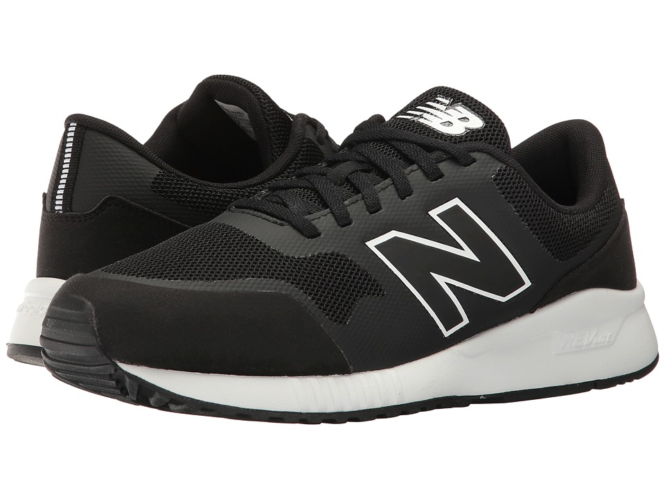 New Balance Classics MRL005 (Black/White) Men