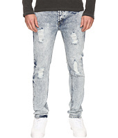 Publish - Dennon - Distressed Denim