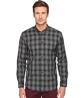 Publish - Kalyb Micro Houndstooth Button Down