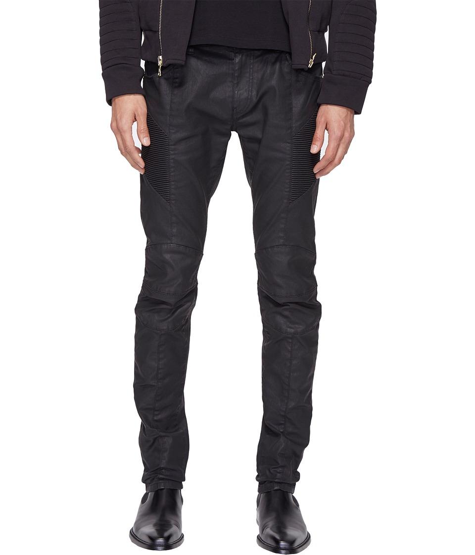 Pierre Balmain - Moto Jeans