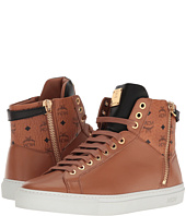 MCM - High Top w/ Dual Stark Zipper