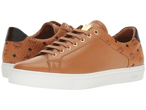 MCM Low Top Sneaker