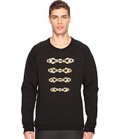 Pierre Balmain - Military Sweatshirt