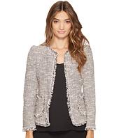 Rebecca Taylor - Confetti Tweed Jacket