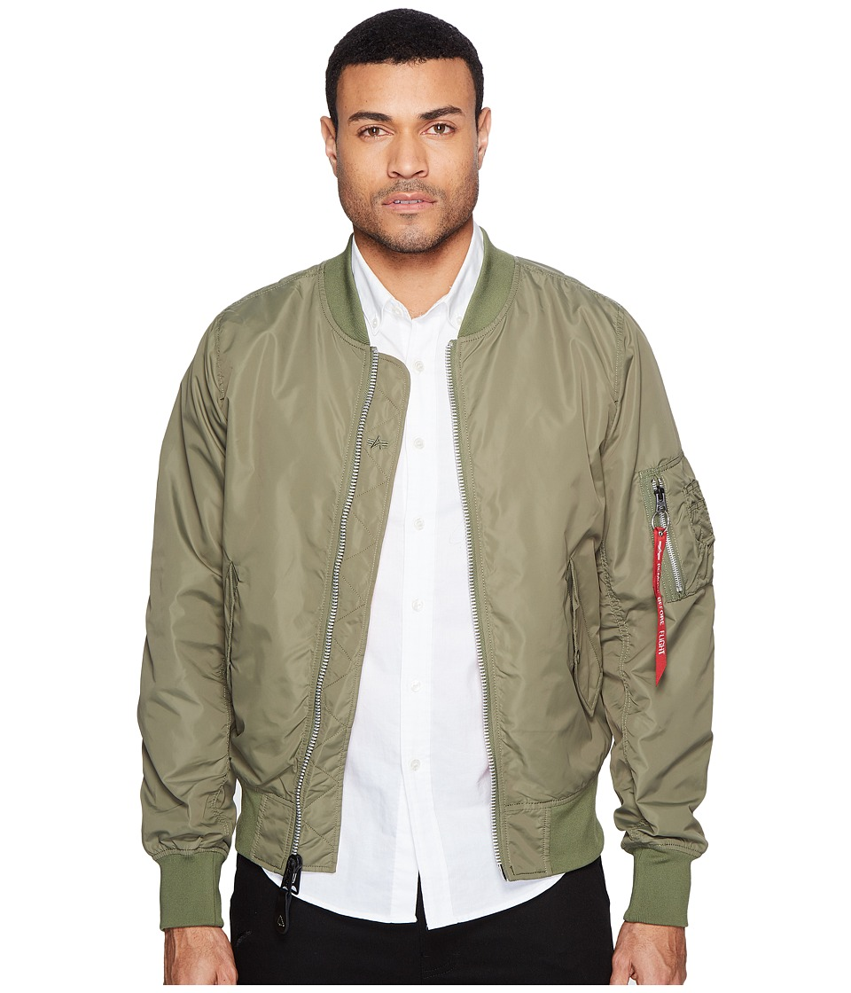 Alpha Industries - L-2B Scout Jacket