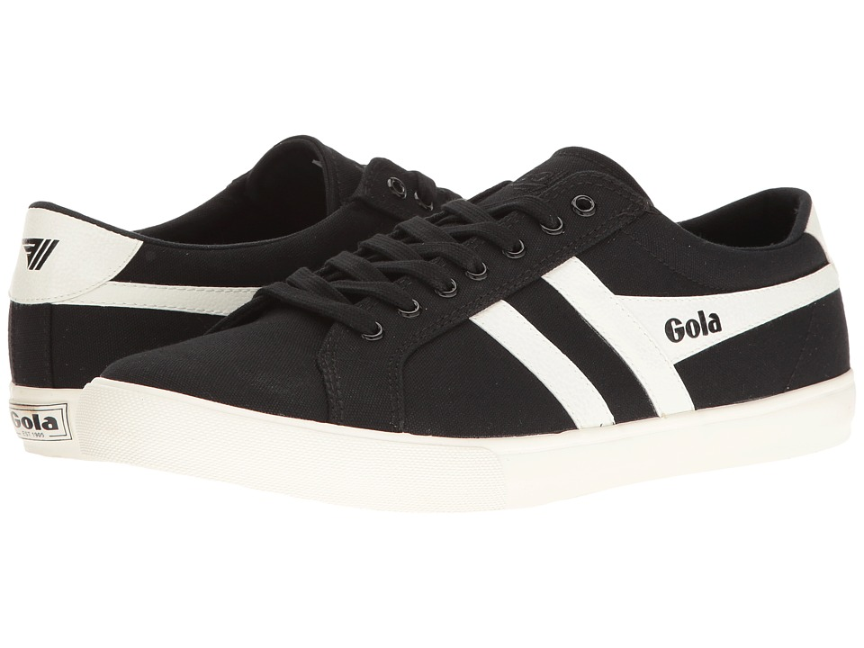 Gola Varsity (Black/Off-White) Men