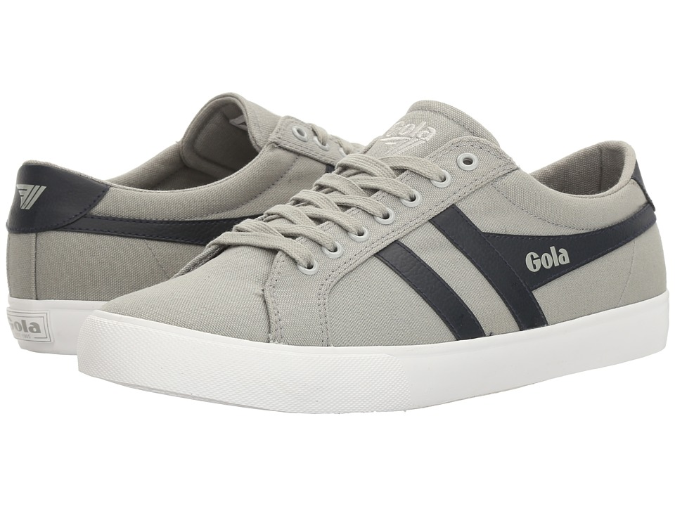 Gola Varsity (Light Grey/Navy) Men