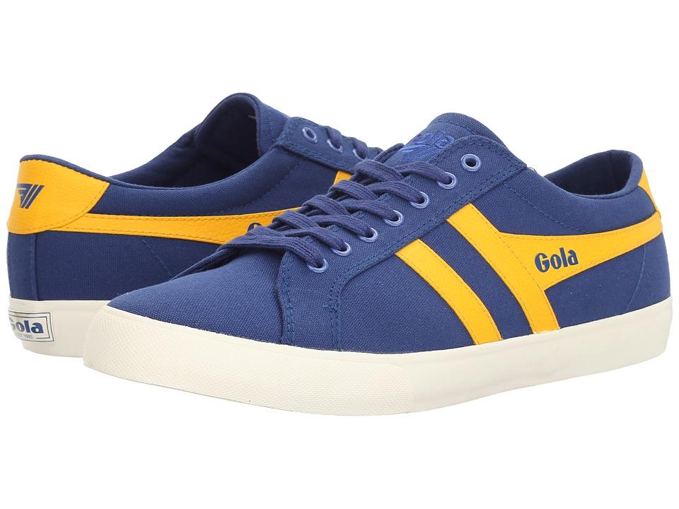 Gola Varsity (Reflex Blue/Sun) Men