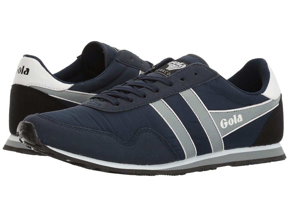 Gola Monaco (Navy/Grey/White) Men
