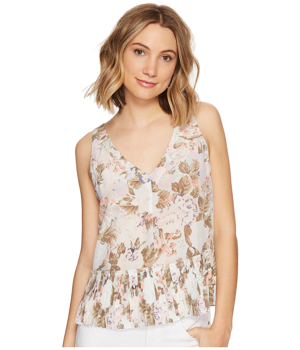 Rebecca Taylor Rebecca Taylor - Sleeveless Penelope Top