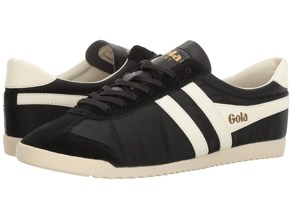 Gola Bullet Nylon (Black/Ecru) Men