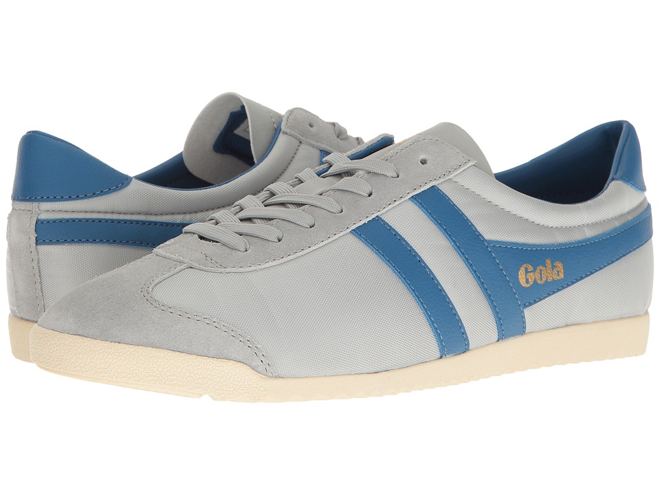 Gola Bullet Nylon (Grey/Marine Blue) Men
