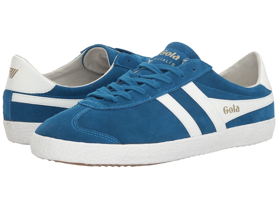 Gola Specialist (Marine Blue/White) Men