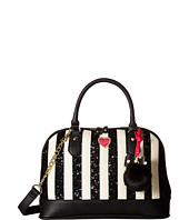 Betsey Johnson - Large Dome