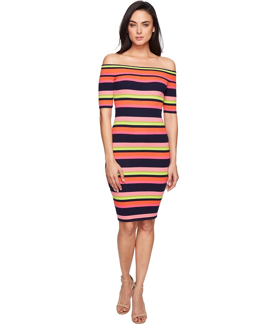 Trina Turk Necha Dress (Multi) Women