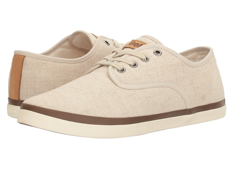 Gola Seeker Linen (Oatmeal) Men