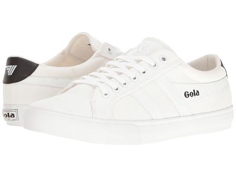 Gola Varsity - White/White