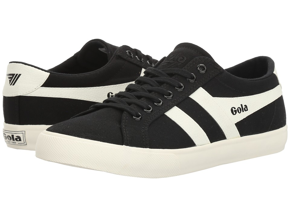 Gola - Varsity (Black/Off-White) Womens Shoes