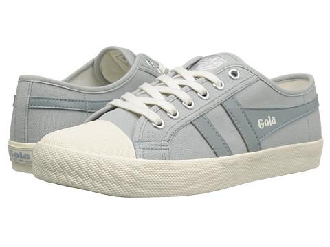 Gola Coaster - Pale Grey/Off-White