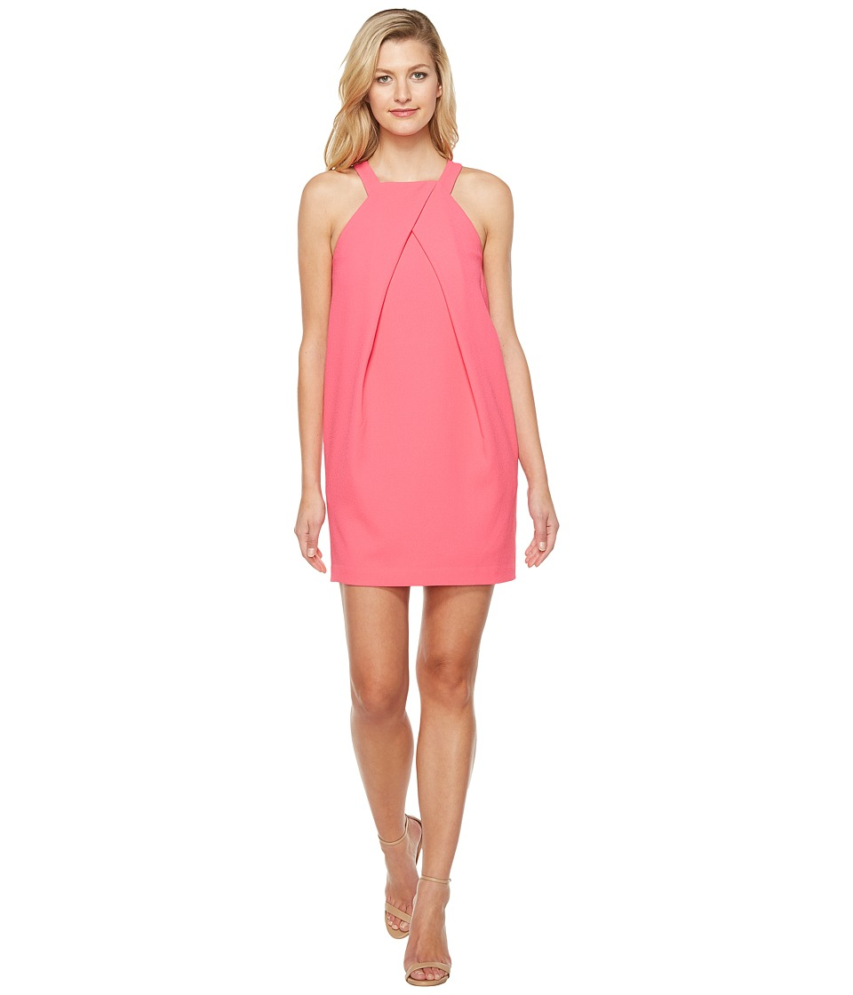 Trina Turk Felisha Dress (Pink Swizzle) Women
