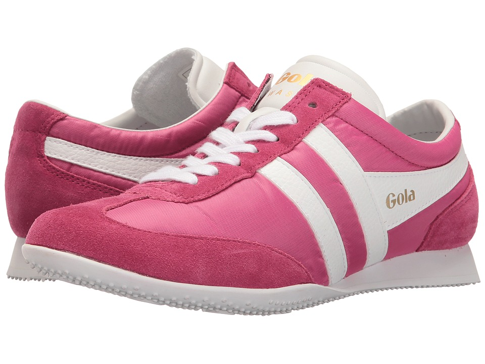 Gola Wasp (Fuchsia/White) Women