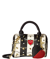 Betsey Johnson - Mini Barrel
