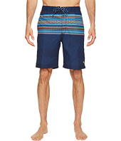 Tommy Bahama - Baja Skyros Stripe Boardshort