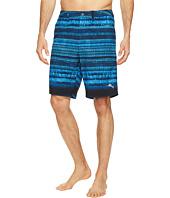 Tommy Bahama - Cayman Tripoli Tie-Dye Swim Trunk
