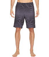 Tommy Bahama - Cayman Floral Stripe Swim Trunk