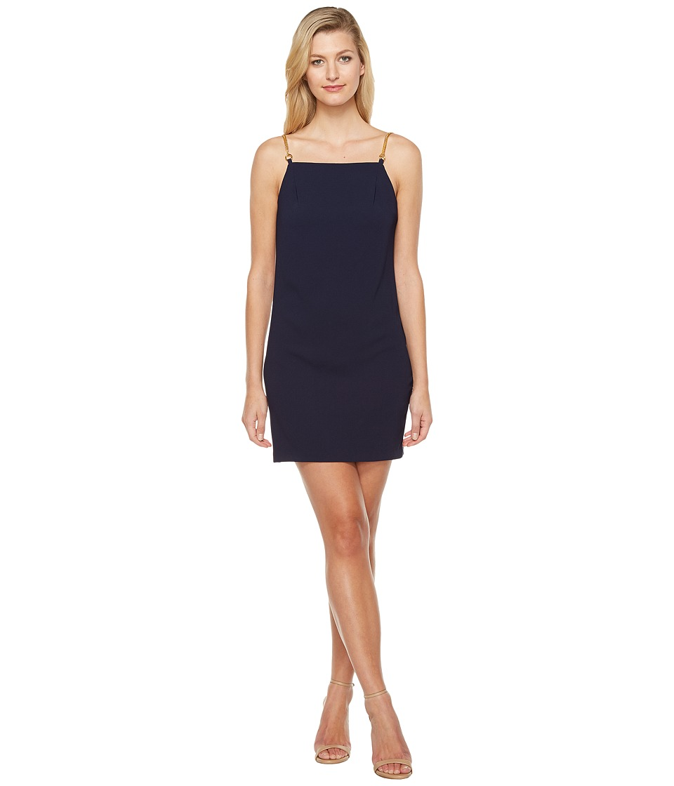 Trina Turk Benita Dress (Indigo) Women