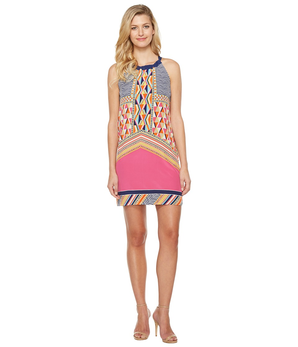 Trina Turk Ranchita Dress (Multi) Women