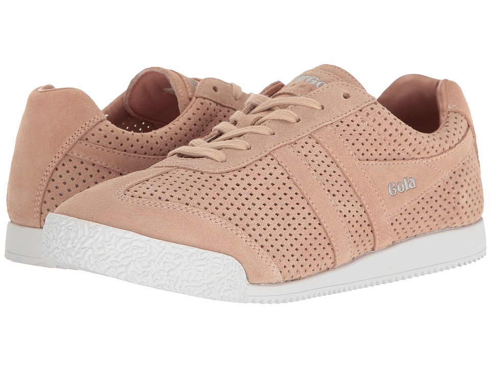 Gola Harrier Squared (Blush Pink) Women