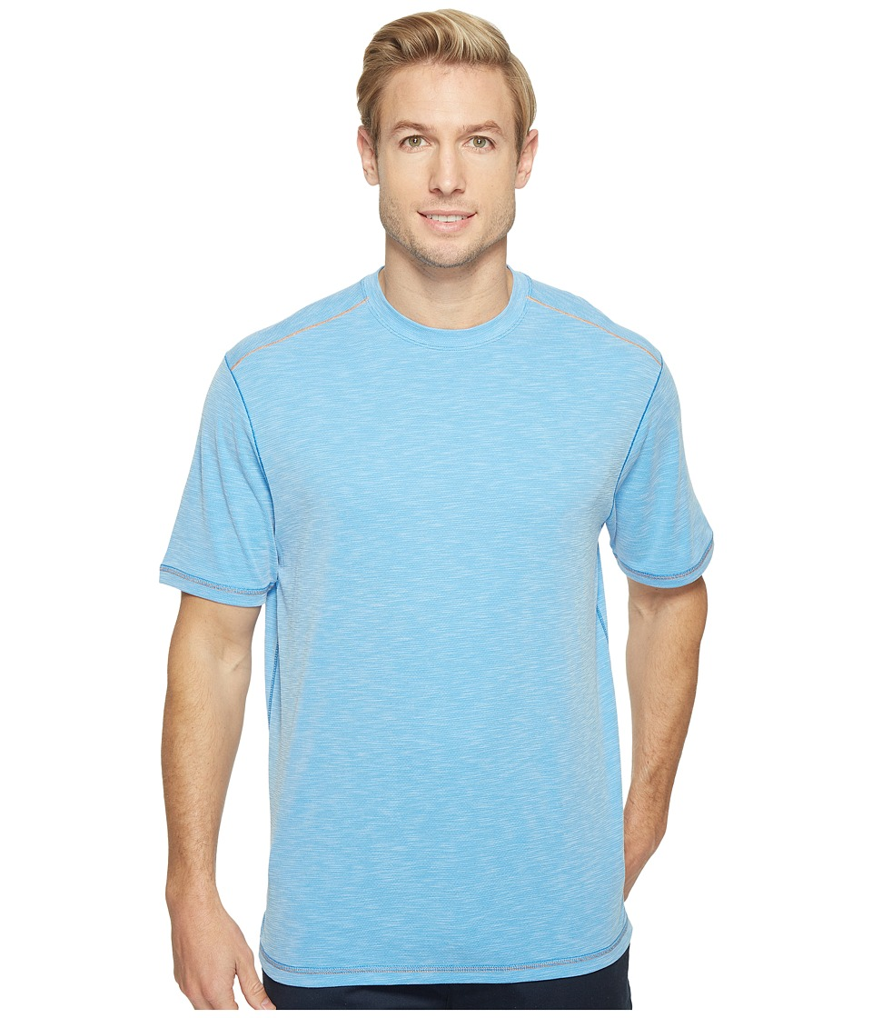 Tommy Bahama Paradise Around S/S Tee (Download Blue) Men