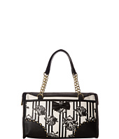 Betsey Johnson - Removable Pouch Scallop