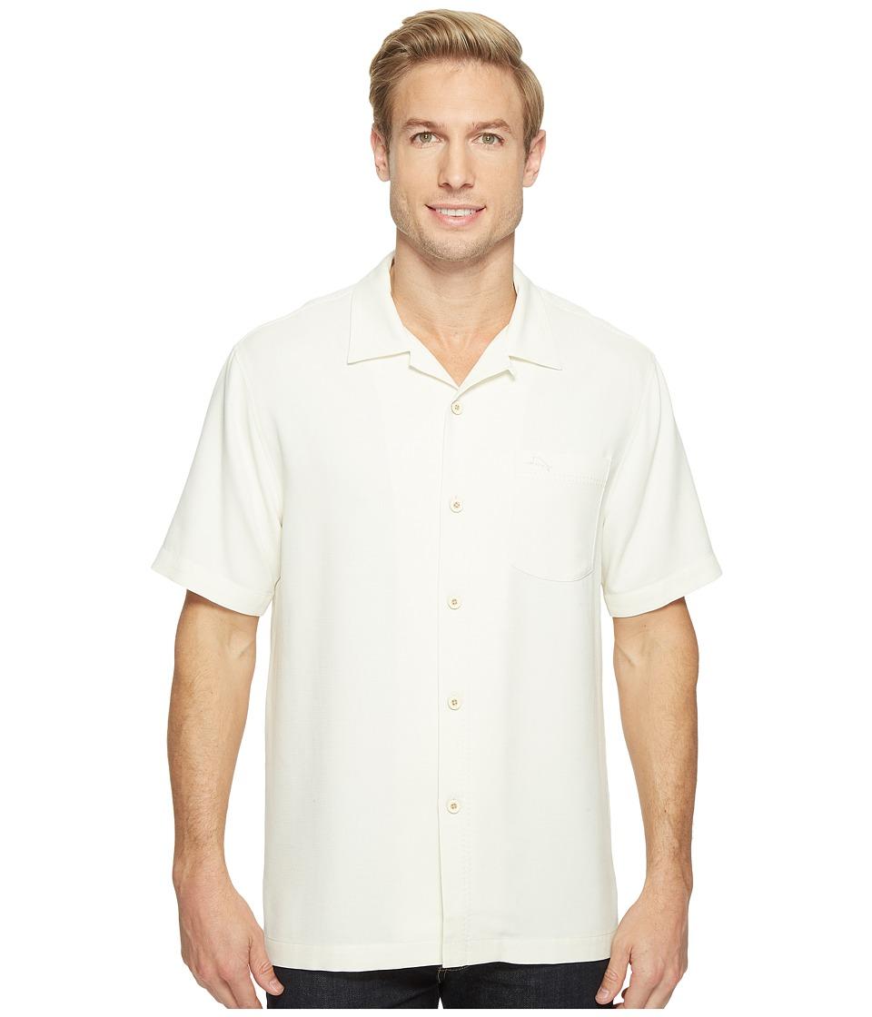 Tommy Bahama Royal Bermuda Camp Shirt (Continental) Men's...