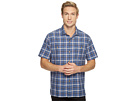 Tommy Bahama - Peninsula Plaid Camp Shirt