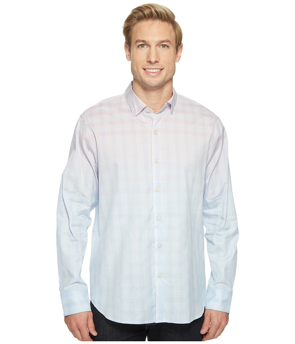 Tommy Bahama Myrina Sunset Camp Shirt (Fusion) Men's Clot...