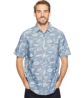 Tommy Bahama - Marlin Party Camp Shirt