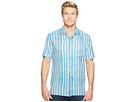 Tommy Bahama Stripe Me To Paradise Camp Shirt