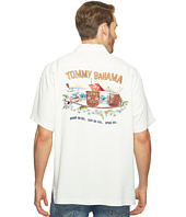Tommy Bahama - Shake No Evil Camp Shirt