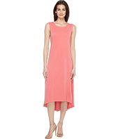 Vince Camuto - Sleeveless High-Low Hem Dress