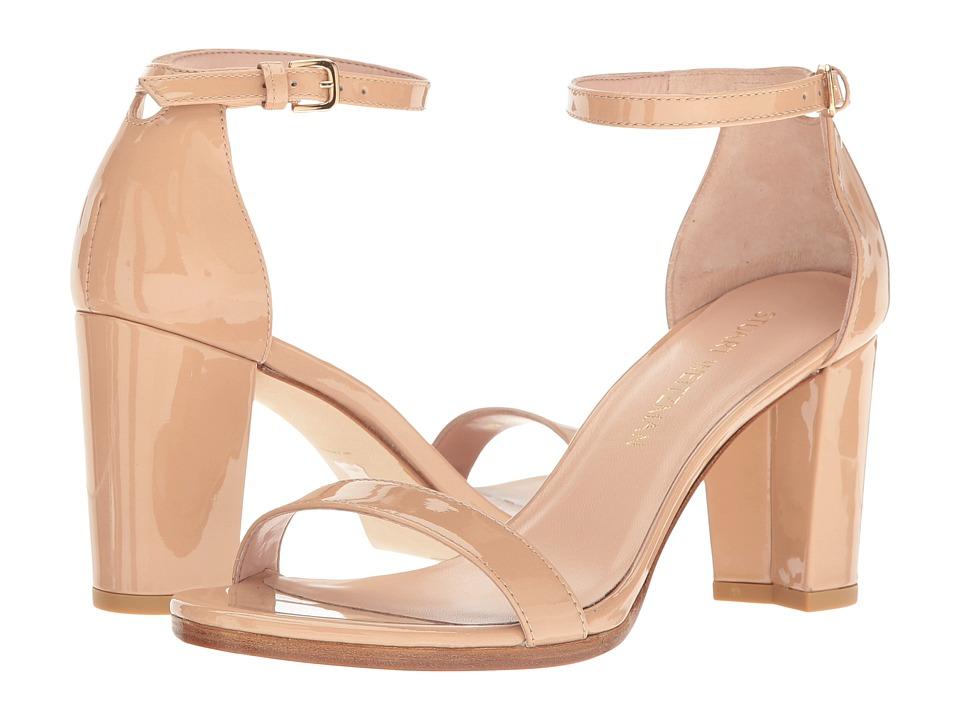 Stuart Weitzman Nearlynude (Adobe Aniline) Women's Shoes