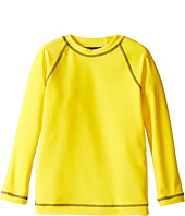 Oscar de la Renta Childrenswear - Lycra Rashguard (Toddler/Little Kids/Big Kids)