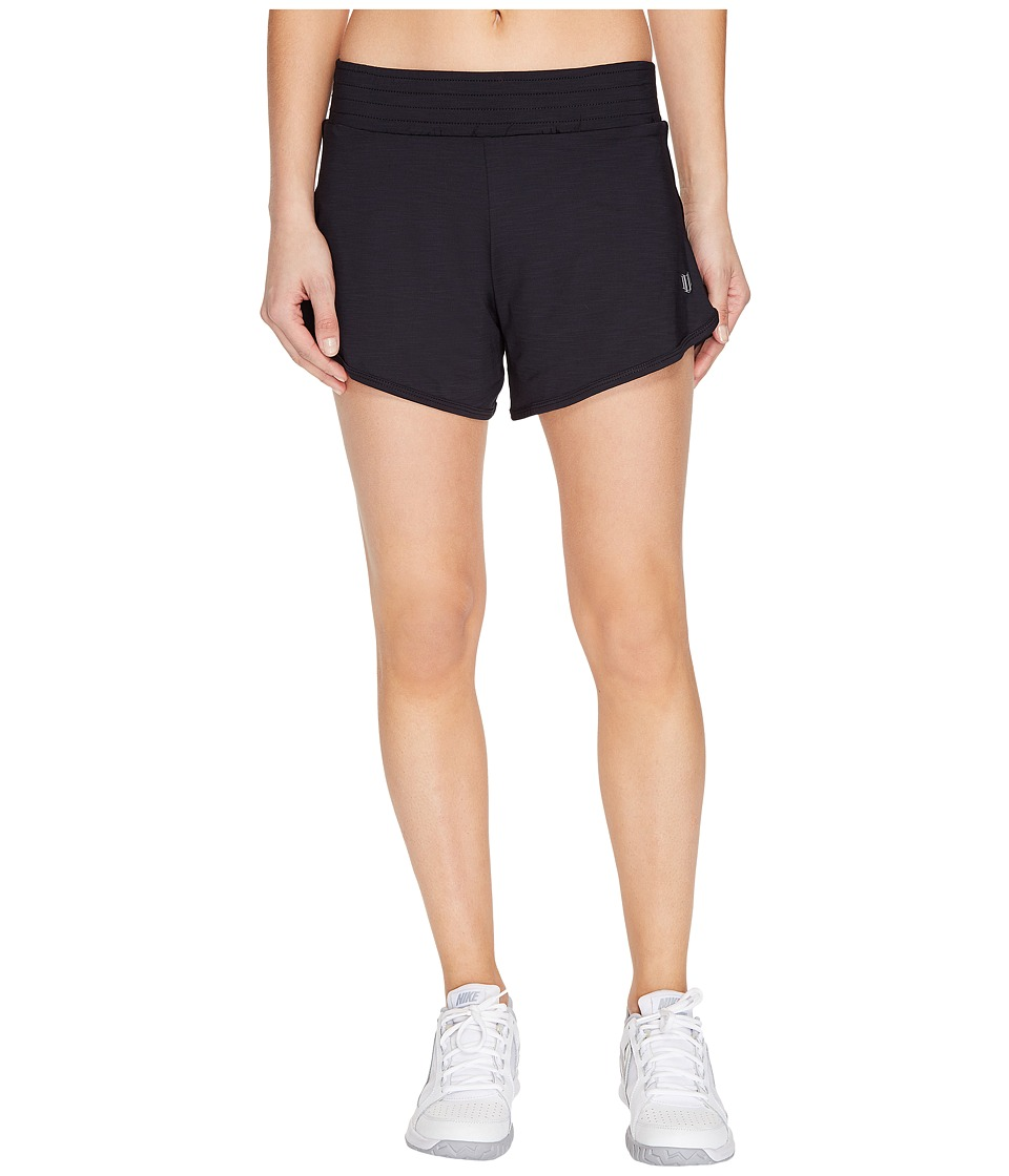 Eleven by Venus Williams Intrepid Third And Short (Black) Women