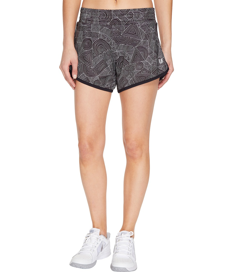 Eleven by Venus Williams Intrepid Third And Short (Intrepid Print) Women