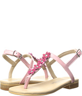 Oscar de la Renta Childrenswear - Leather Daisy Sandals (Toddler/Little Kids/Big Kids)