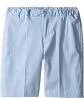 Oscar de la Renta Childrenswear - Cotton Classic Shorts (Toddler/Little Kids/Big Kids)