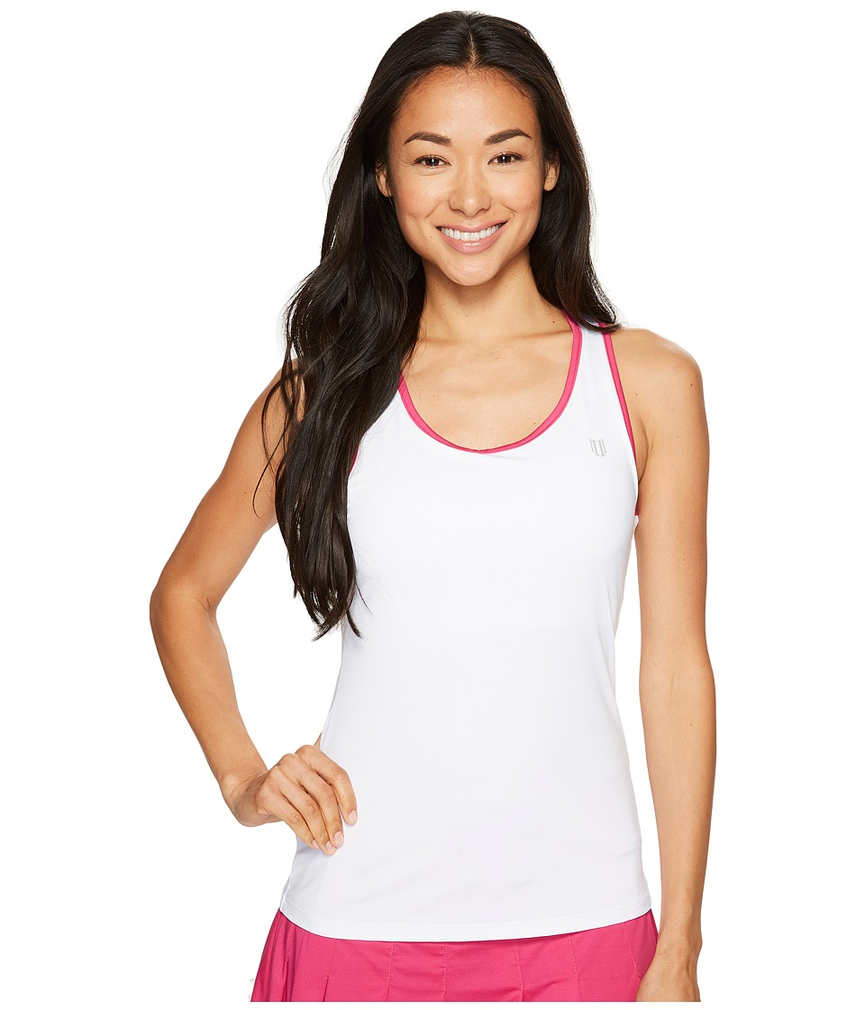 Eleven by Venus Williams Eleven by Venus Williams - Core Elevate Performance Tank Top
